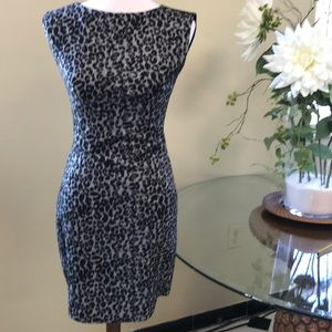 🌿Rebecca Taylor Wool Dress EUC